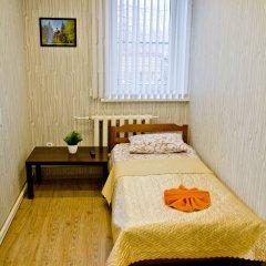 Гостевой Дом Альянс Номер с общей ванной комнатой фото 4