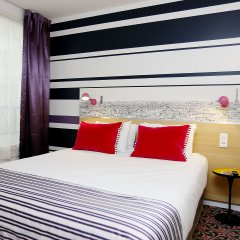 Hotel de France Gare de Lyon Bastille 3* Номер Комфорт с двуспальной кроватью