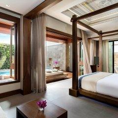 Отель Avista Hideaway Phuket Patong, MGallery by Sofitel Таиланд, Пхукет - 1 отзыв об отеле, цены и фото номеров - забронировать отель Avista Hideaway Phuket Patong, MGallery by Sofitel онлайн комната для гостей фото 2