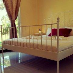 Отель Maikhao Residence 3* Бунгало с различными типами кроватей