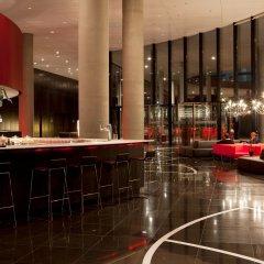 Hotel Porta Fira Sup гостиничный бар