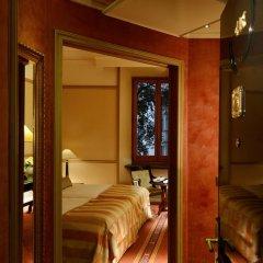 Отель Sofitel Rome Villa Borghese комната для гостей фото 4