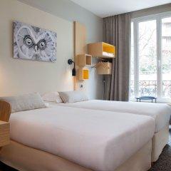 Chouette Hotel 3* Представительский номер с различными типами кроватей