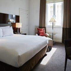 Отель Sofitel St James 5* Номер категории Премиум фото 10