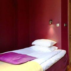 Hotel Hellsten 4* Стандартный номер с различными типами кроватей