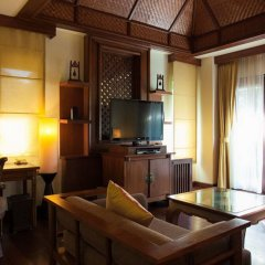 Отель Fair House Villas & Spa Самуи комната для гостей фото 15