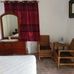 Отель Polish Princess Guest House 2* Стандартный номер с различными типами кроватей