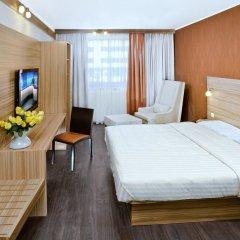 Star Inn Hotel Wien Schönbrunn, by Comfort 3* Номер Бизнес с различными типами кроватей