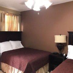 Отель Refugio de la Montaña-Bed and Breakfast 3* Стандартный номер с различными типами кроватей фото 2
