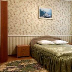 Гостиница Baltika 2* Люкс разные типы кроватей