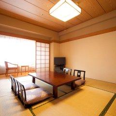 Отель ONIYAMA 4* Стандартный номер
