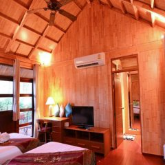 Отель The Touch Green Naiyang комната для гостей фото 6