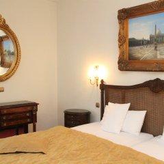 St. George Residence All Suite Hotel Deluxe 5* Улучшенный люкс с различными типами кроватей фото 5