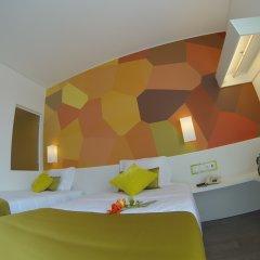 Hotel 3K Faro Aeroporto 3* Стандартный номер с 2 отдельными кроватями