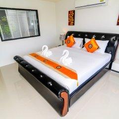 Отель Bayshore Ocean View 3* Стандартный номер с разными типами кроватей фото 2