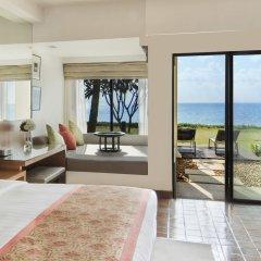 Отель Outrigger Laguna Phuket Beach Resort 5* Номер категории Премиум с различными типами кроватей фото 2