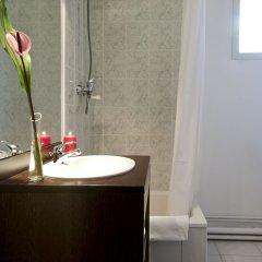 Отель Aparthotel Adagio access Vanves Porte de Versailles ванная