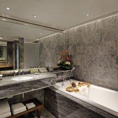 Отель InterContinental Bali Resort сауна