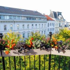 Hotel Das Tyrol 4* Студия с разными типами кроватей