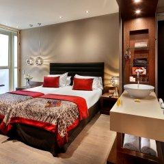 Отель Olivia Plaza 4* Стандартный номер фото 16