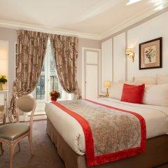 Hotel Regina Louvre 5* Улучшенный номер с различными типами кроватей