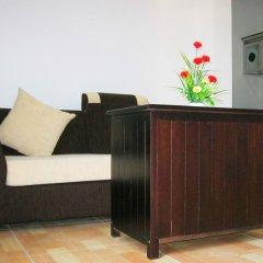 Отель Sea Sun Homestay 2* Бунгало с различными типами кроватей