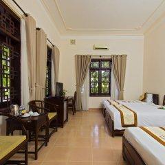 Bach Dang Hoi An Hotel 3* Улучшенный номер с различными типами кроватей