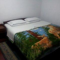 Andrews Hostel Стандартный номер с различными типами кроватей