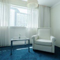 Отель Dream Bangkok 5* Стандартный номер с разными типами кроватей