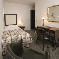 Opera Hotel Copenhagen 3* Стандартный номер с различными типами кроватей фото 3