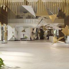 Sofia Hotel Барселона интерьер отеля
