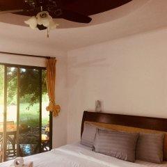 Отель Lamai Chalet 3* Вилла с различными типами кроватей