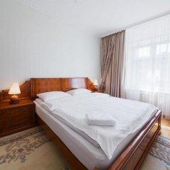 Апартаменты LikeHome Апартаменты Арбат Апартаменты с различными типами кроватей