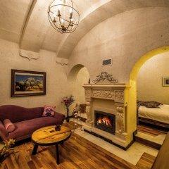Mira Cappadocia Hotel 3* Люкс с различными типами кроватей