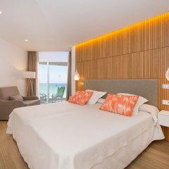 Отель Iberostar Playa de Muro Стандартный номер с различными типами кроватей фото 6
