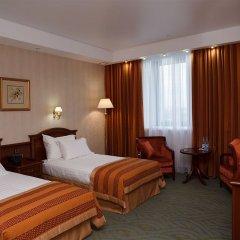 Гранд-отель Видгоф 5* Номер Делюкс с разными типами кроватей фото 6