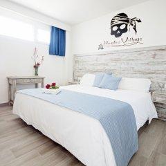 Отель Pirates Village 3* Апартаменты с различными типами кроватей