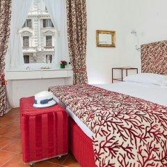 Отель Caesar House Residenze Romane 3* Номер категории Эконом с различными типами кроватей