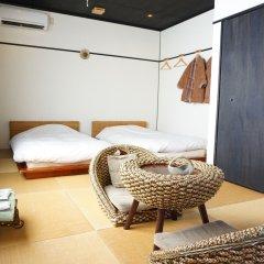 Отель Oyado Kotori no Tayori 3* Стандартный номер