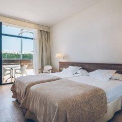 Отель Iberostar Las Dalias 4* Стандартный номер с двуспальной кроватью
