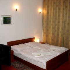 Hotel Amelie Berlin 3* Стандартный номер с различными типами кроватей фото 2