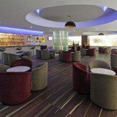 Отель Presidente Intercontinental Guadalajara Гвадалахара гостиничный бар