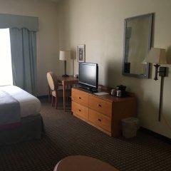 Отель Ramada by Wyndham Vicksburg 2* Стандартный номер с различными типами кроватей