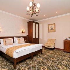 Гостиница Традиция 4* Люкс разные типы кроватей