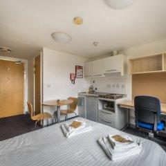 Отель LSE Grosvenor House Номер категории Эконом с различными типами кроватей