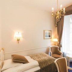 Отель Phoenix Copenhagen 4* Стандартный номер с различными типами кроватей фото 3