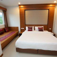 Отель Rojjana Residence комната для гостей фото 2