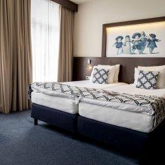 Die Port van Cleve Hotel 4* Представительский номер с 2 отдельными кроватями