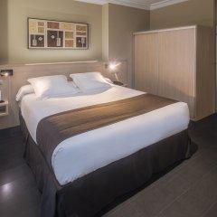 Hotel Serhs Rivoli Rambla 4* Улучшенный номер с различными типами кроватей