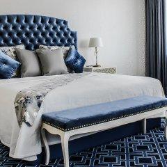 Отель Grand Mogador CITY CENTER - Casablanca 5* Люкс с различными типами кроватей